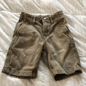 Gap Kids 1969 Boy Jean Shorts size 6 reg w/adjust